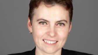 Inna Kizenkova, Vice President, Air Distribution Partnerships, CWT