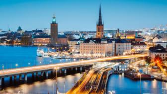Region Stockholm tecknar ytterligare ett ramavtal med Visma