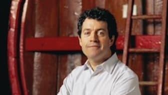 Peter Gago på Penfolds är årets Winemaker's Winemaker