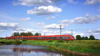 MTR Express satsar 700 miljoner på nya klimatsmarta tåg