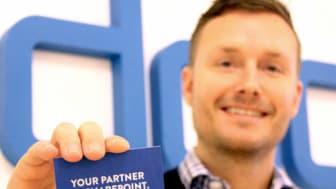 DQC, ett av Sveriges ledande IT- företag inom SharePoint-lösningar, får ett nytt utseende.