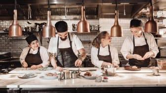 - Godt arbeidsmiljø er den viktigste driveren for norske arbeidstakere når de skal bytte jobb eller velge å bli værende hos nåværende arbeidsgiver, sier markedssjef Christian Børresen i Randstad. Foto: Scandic Hotels