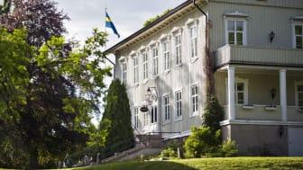 Krokstad Herrgård har anlutit sig till Countryside Hotels