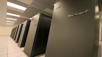 IBM med verdens kraftigste superdatamaskin