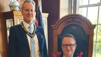 Mayor's historic achievement with second consecutive term