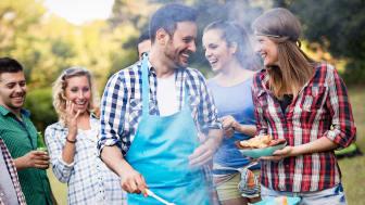 Ta grillningen till nästa nivå under 2021 med Bluegaz tio grilltips!