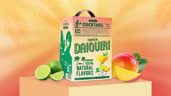 "Sommarens Classic Cocktails smak ""Tropical Daiquiri"" har anlänt!"