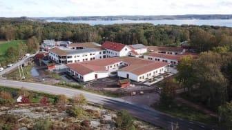 Fiskebäck äldreboende, Lysekil, KHF