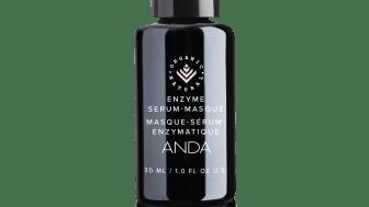 ANDA Enzyme Serum-Masque
