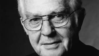 Dr. Walther Müller leitete das Familienunternehmen in vierter Generation