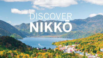 The Lonely Planet guidebook for Nikko has finally been released!