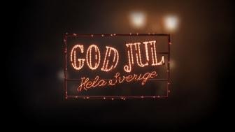 Frälsningsarmén vill att alla i Sverige skall kunna fira en riktig jul