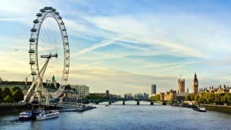 London lockade flest weekendresenärer 2015