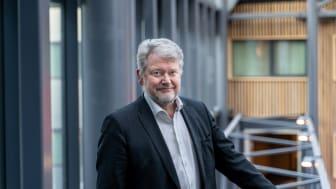Eirik Thun er avdelingsleder Fundator i Norconsult Informasjonssystemer, og har skrevet dette blogginlegget. (Foto: Norconsult Informasjonssystemer.)