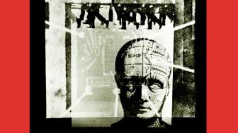 Bild ur Åke Hodells bok Law and Order Inc från 1970