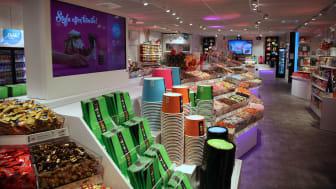 Hemmakvälls nya butikskoncept till Mobilia i Malmö
