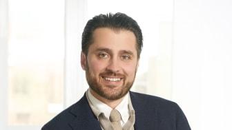 Hamdija Jusufagic, Group CEO och grundare av System Verification