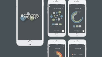 MAU_GrafiskDesign_EconomyCoach_SaraIdberg