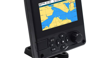 New from Digital Yacht - the Digital Deep Sea CLA2000 Class A AIS transponder
