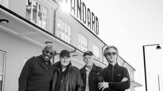 The Oscar Peterson Legacy Quartet