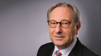 Helmut Trentmann, neuer Präsident des BADS (Bund gegen Alkohol und Drogen im Straßenverkehr)