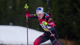 Alle foto: Christian Haukeli / Norges Skiskytterforbund