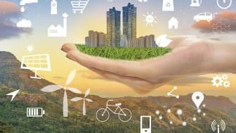 FastighetsMässan ingår strategiskt partnerskap med HBV för stärkt hållbarhetsfokus