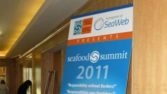 When and where is the next Seafood Summit? We're about to find out