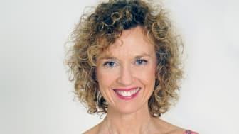 Johanna dami, rektor, läkare, professor, Sophiahemmets Högskola