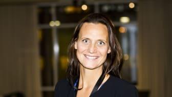 Anna Rastner blir ny utbudschef på Sveriges Utbildningsradio AB (UR). © Foto: Jon Lindholm