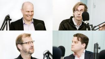 """Nytt inslag idag i Svensk Byggtjänsts podd """"Snåret"""": """"Byggherrarna sitter på planlagd mark för att vinstmaximera!"""""""