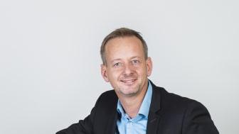 Mattias Andersson,  Näringspolitisk samordnare Småföretagarnas Riksförbund