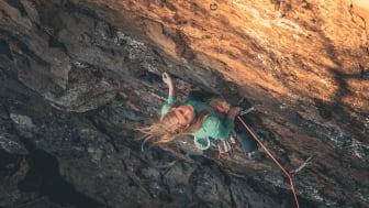 Haglöfs welcomes pro climber Matilda Söderlund as new ambassador