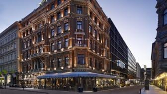 Stordalen kjøper finsk luksushotellkjede