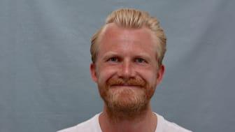 Björn Högberg, Institutionen för socialt arbete, Umeå universitet.