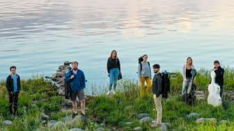 Camerata Nordica ger fyra konserter under Kalmarsund Summer Festival.