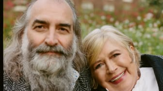 Marianne Faithfull & Warren Ellis