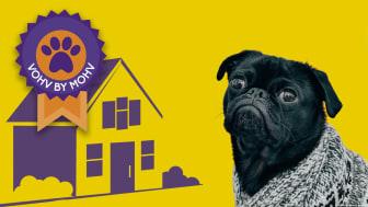 MOHV lanserar ny tjänst till alla hundälskare