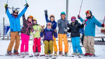 Nå kommer de kinesiske og taiwanske skituristene til Trysil.