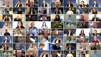 GROHE kåret til en av Europas beste arbeidsplasser i 2021