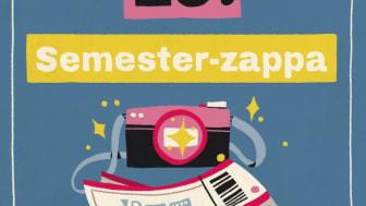 Tips 10: Semester-zappa!