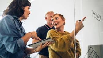 Nexer väljer Pluralsight för att driva en lärande kultur och kompetensutveckling.