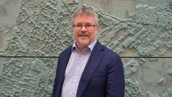 Niclas Nilsson, gruppledare och regionråd SD Region Skåne