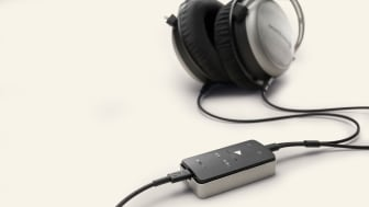 beyerdynamic Impacto universal Mobile Digital-Analog Converter for Apple and Android Devices