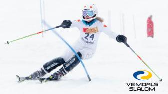 SkiStar Vemdalen: Rekordmånga startande i Vemdalsslalom