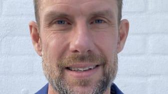 Anders Bolltoft, ny Affärsutvecklare  i Skåneregionen för OBOS Nya Hem/OBOS Kärnhem