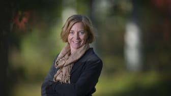 Karin Bodin - årets mentala Pitebo