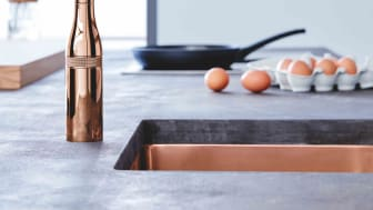 GROHE Kitchen details
