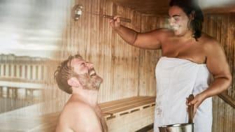 Realize your sauna dream