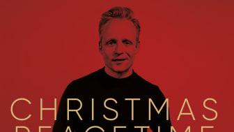 """Andreas Weise släpper nya julsingeln """"Christmas Peacetime""""."""